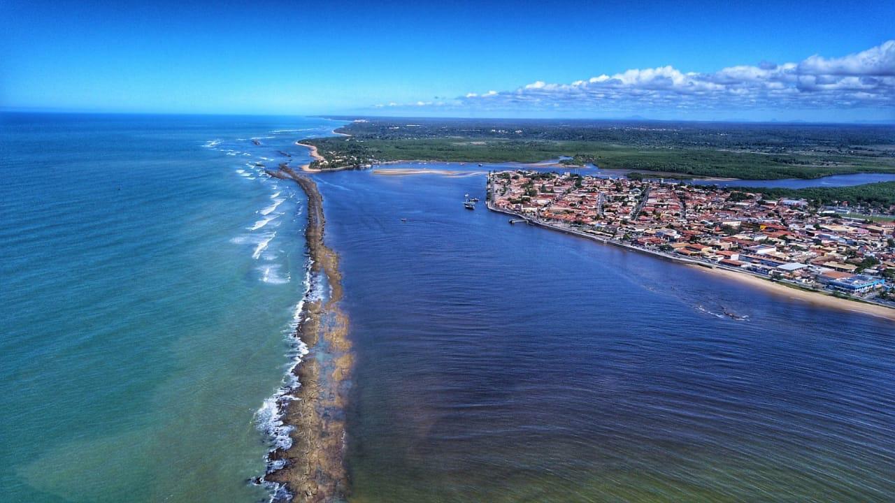 Passagens aéreas de ida e volta para Porto Seguro por apenas R$ 294