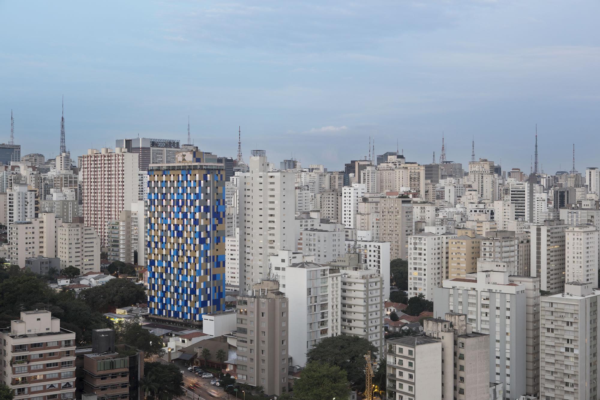 Hotel em São Paulo lança nova opção segura de café da manhã