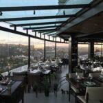 Campos do Jordão tem restaurante de alta gastronomia com visão panorâmica