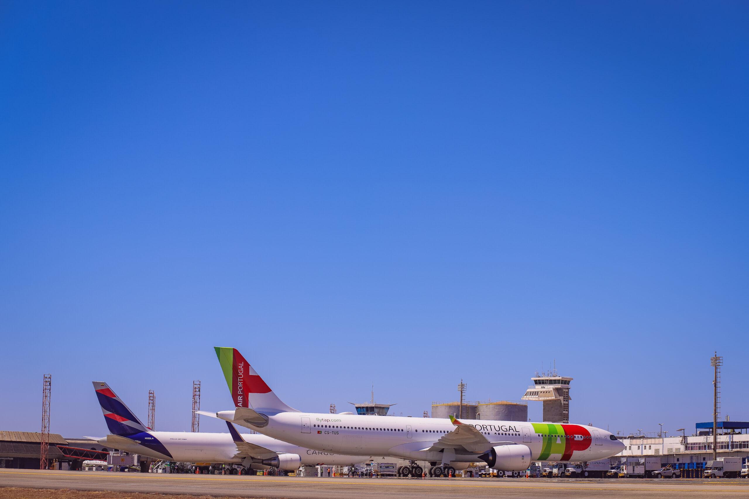 Número de passageiros no Aeroporto de Brasília cresce 54,1% em agosto