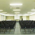 Hotel em São Paulo reabre Centro de Convenções