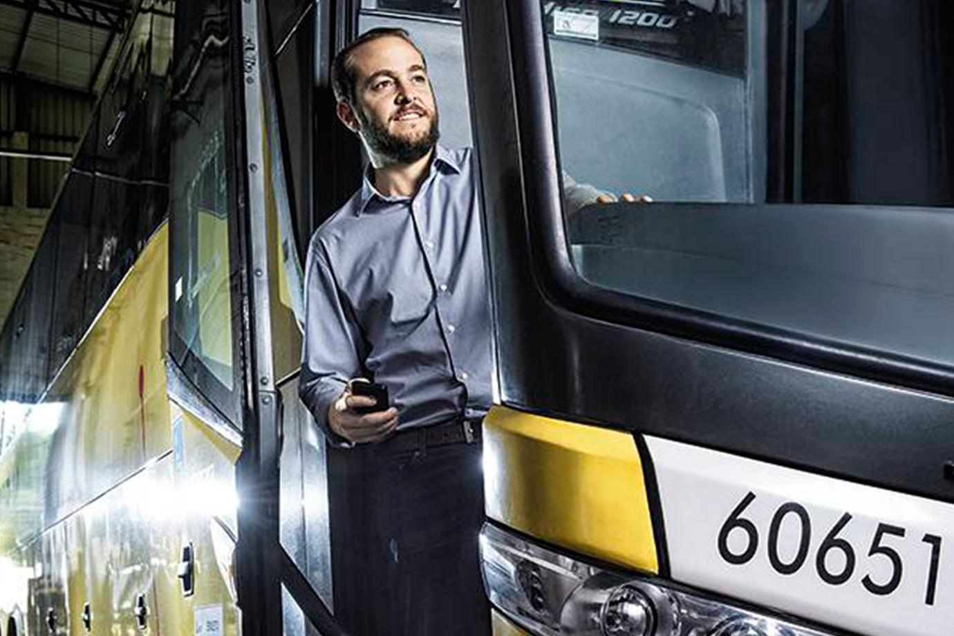 ClickBus premiará 1.300 pessoas com passagens; saiba como concorrer
