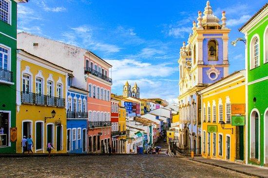 Salvador está entre as cidades mais procuradas pelos turistas que querem viajar nos próximos meses