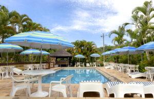 Em Guararema, Hotel Vale do Sonho é opção para aproveitar feriado de finados