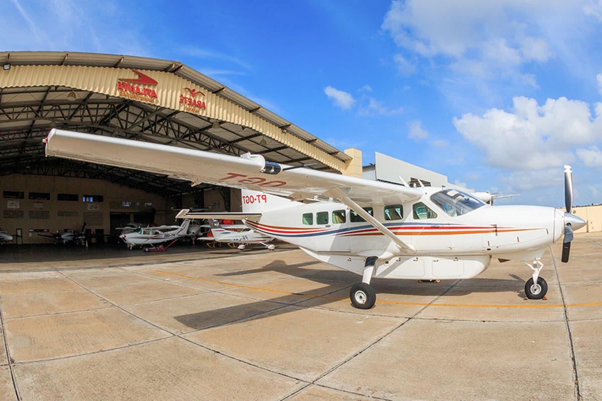 Salvador terá voo direto para ilha de Morro de São Paulo da Abaeté