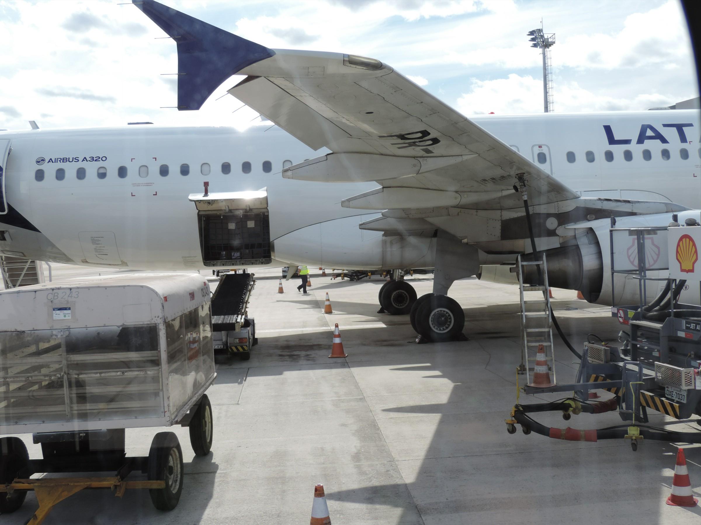Aeroméxico assina acordo de compartilhamento de voos com a LATAM Brasil e da Colômbia