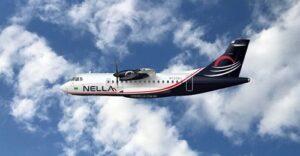 Nella Airlines é a 1ª companhia brasileira criada com capital 100% estrangeiro