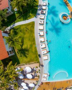Porto de Galinhas Resort & Spa foca na retomada do turismo nacional e conclui reposicionamento de marca