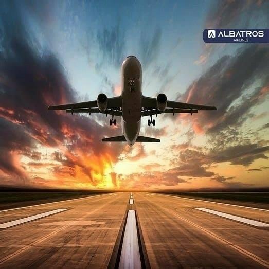 Exclusivo! Nella Linhas Aéreas anuncia joint venture com a Albatros Airlines