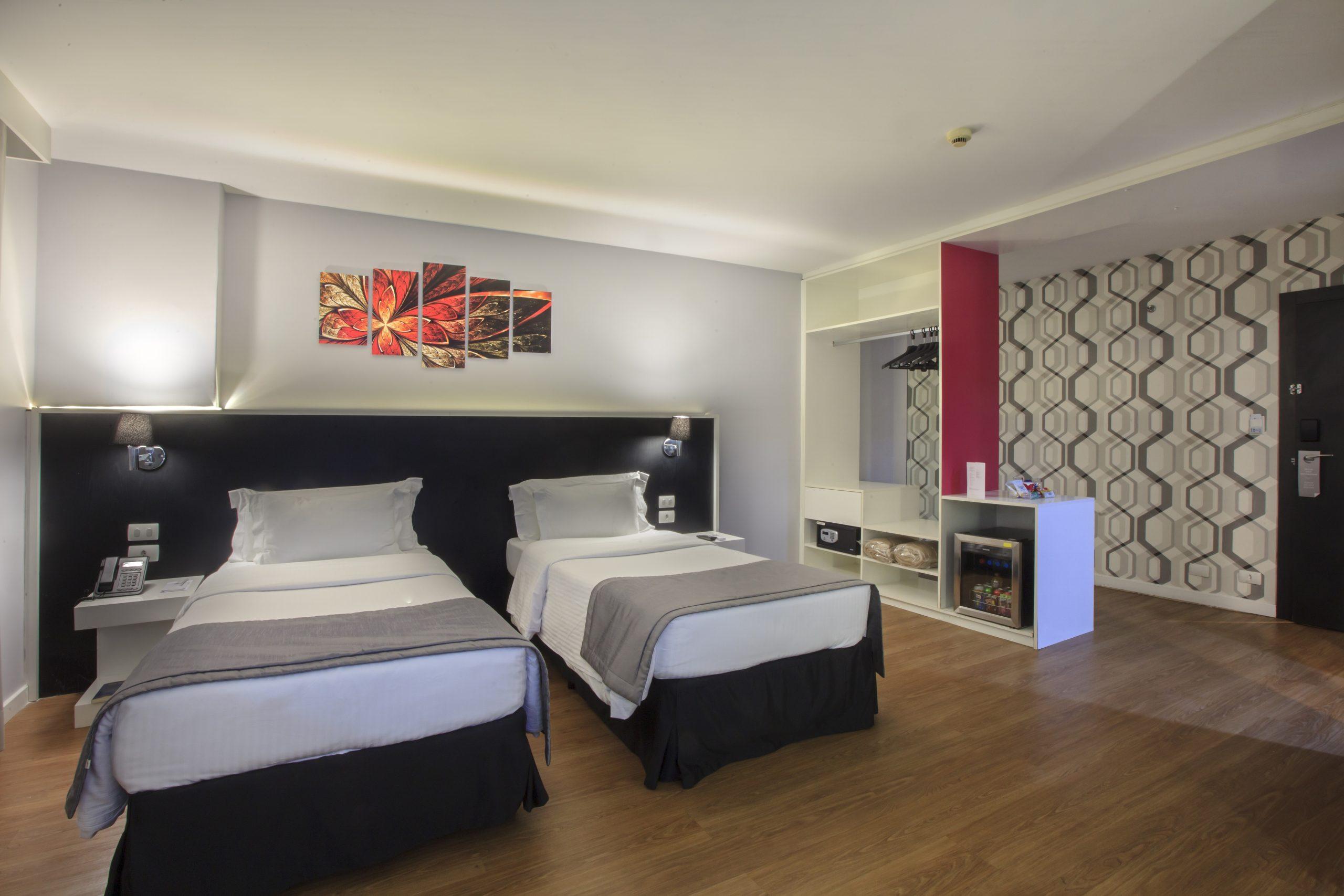 WZ Hotel Jardins tem compromisso com protocolos de segurança