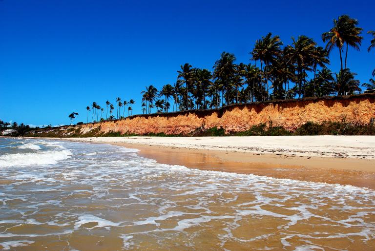 Promoção arretada! Descubra as melhores praias da Bahia com voos a partir de R$353 ida e volta