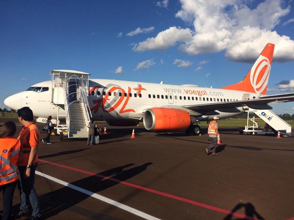 Montes Claros, Uberlândia e Juiz de Fora terão os voos da Gol suspensos em abril