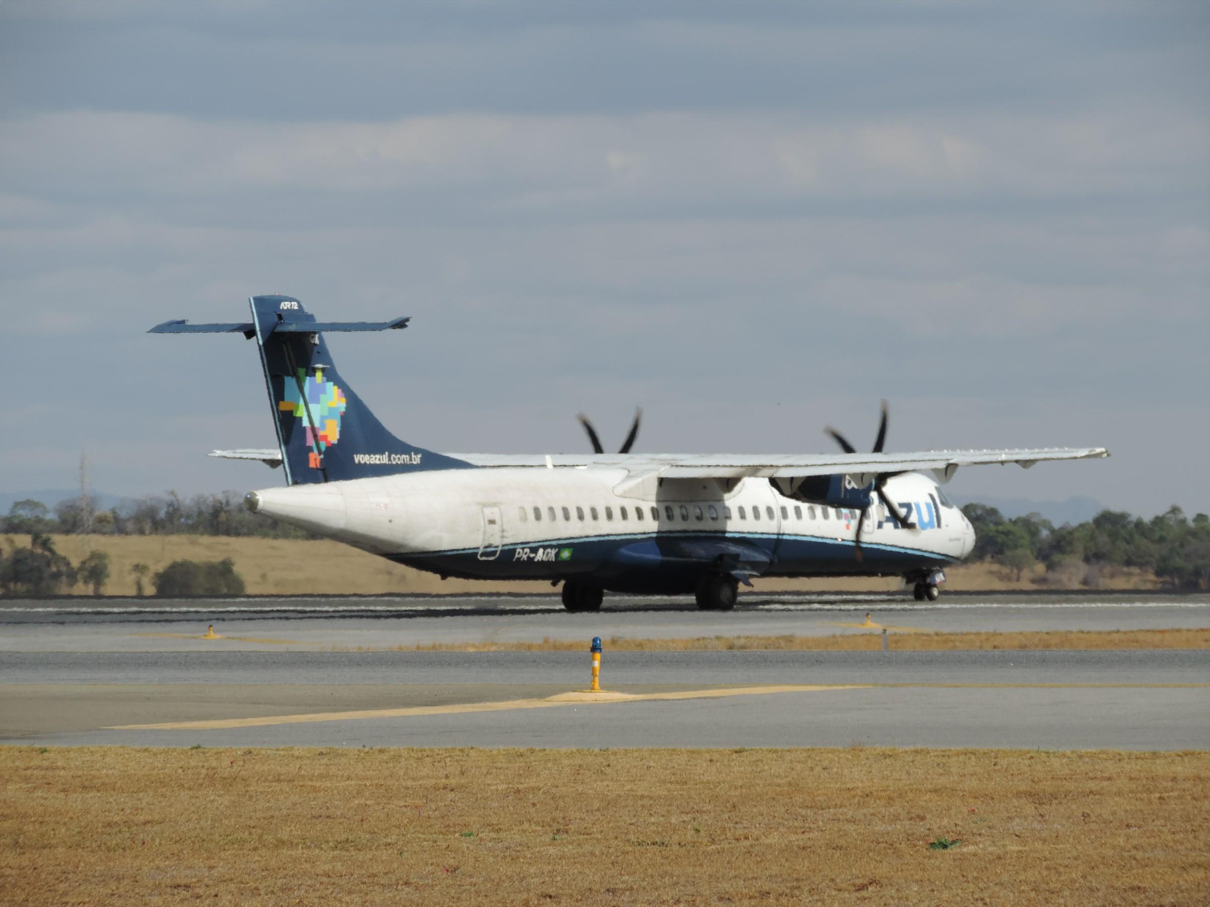 Azul suspende voos em Canoa Quebrada, Cabo Frio e mais 3 destinos; veja quais