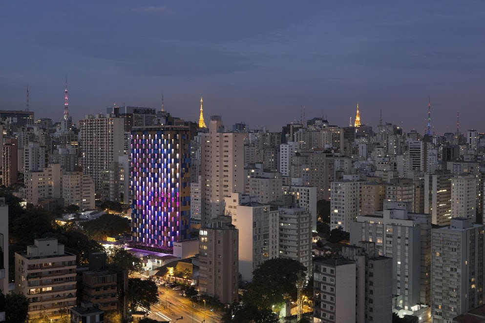 WZ Hotel Jardins expande presença no mercado interno