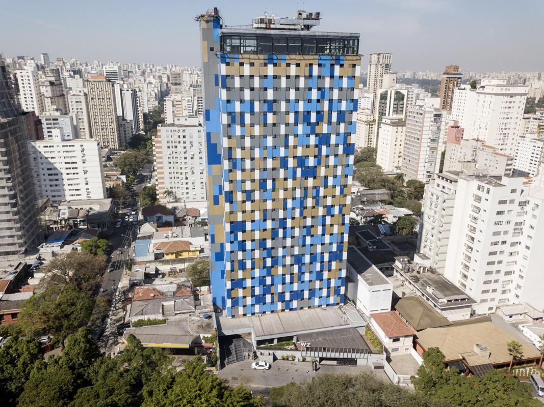 Em São Paulo, WZ Hotel Jardins tem nova gerente comercial