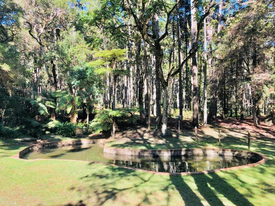 Parque Oschin, em Monte Verde, terá 75 dias de festa junina