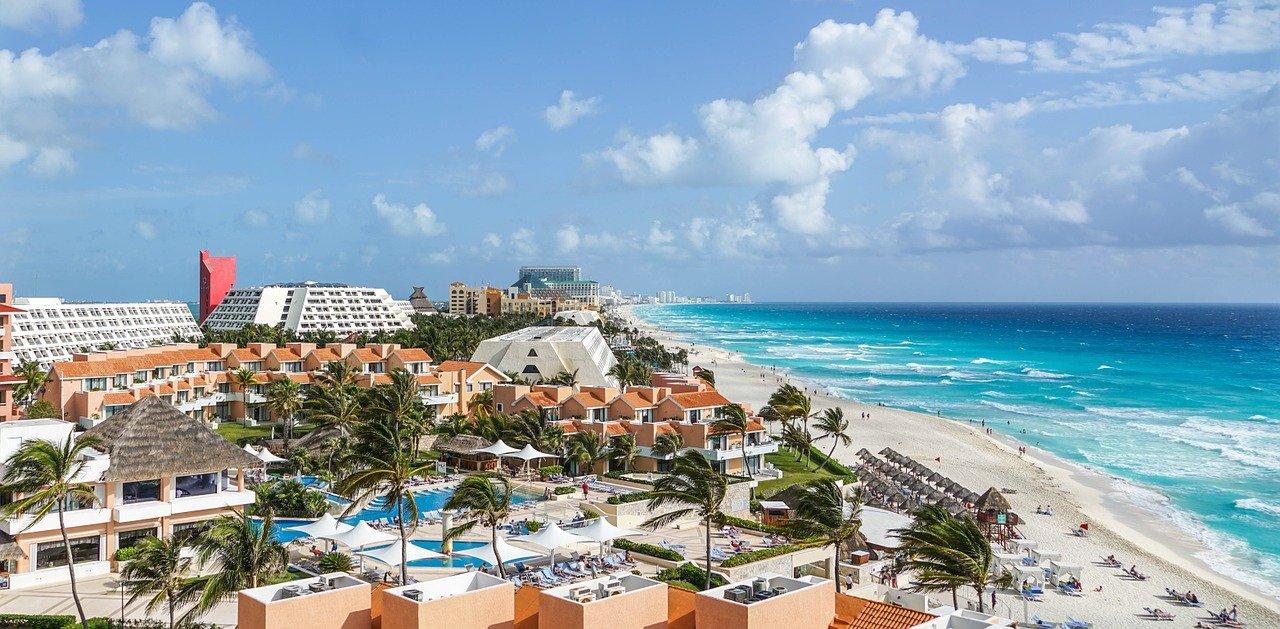 Latam Brasil retoma voos entre São Paulo e Cancún em junho