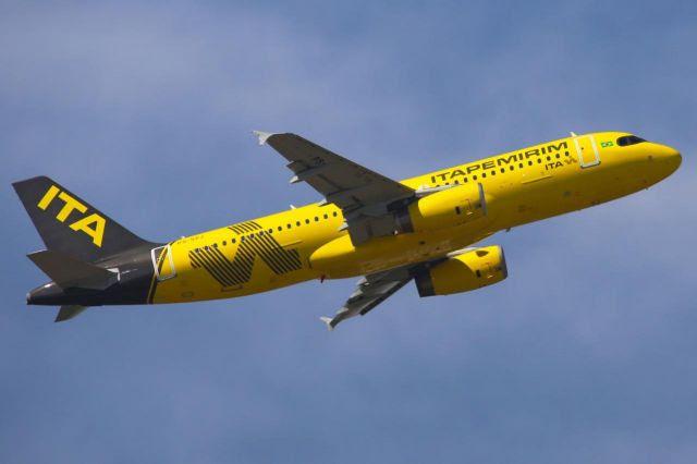 Itapemirim Transportes Aéreos adia para 2022 início de voos em 8 destinos; veja quais