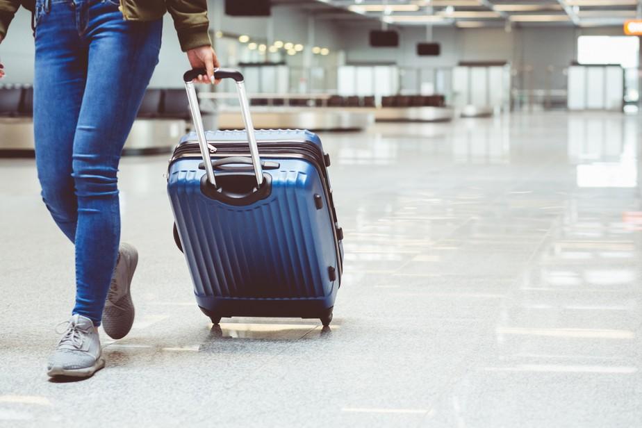 Turistas vacinados já procuram por viagens