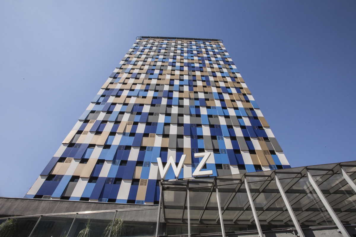 WZ Hotel Jardins tem pacote para casais no Dia dos Namorados