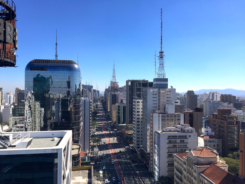 Hotel tem promoção para férias de julho em São Paulo