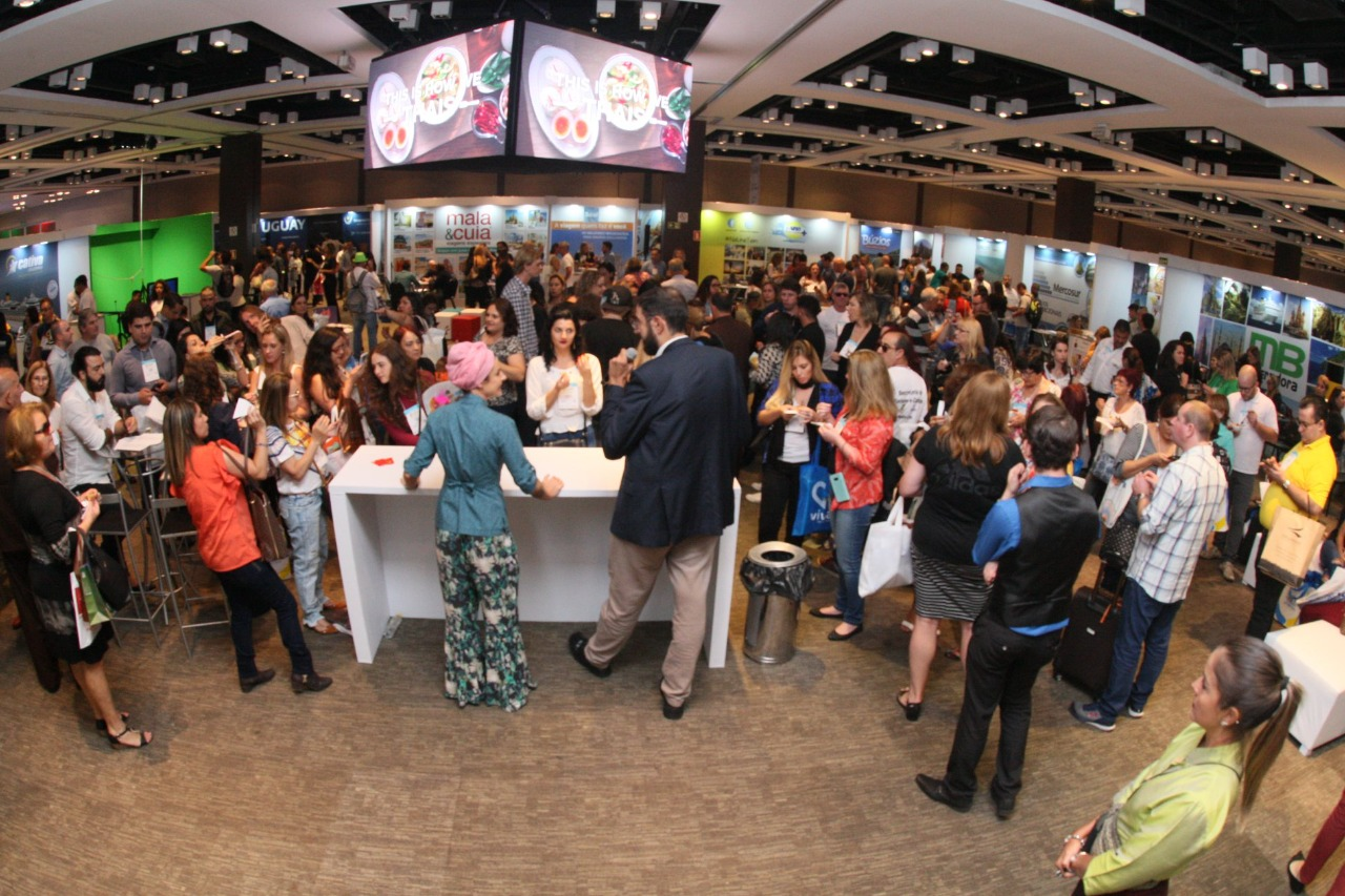 Ugart realiza 35ª Feira de Negócios Turísticos em RS