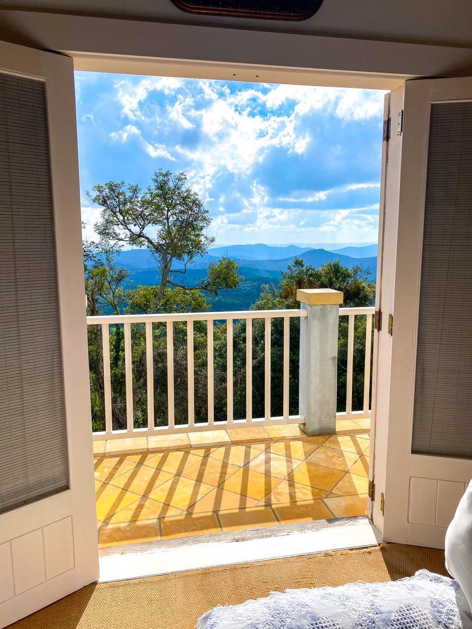 Villa Coração Guest House, em Monte Verde (MG) tem avaliação positiva neste inverno