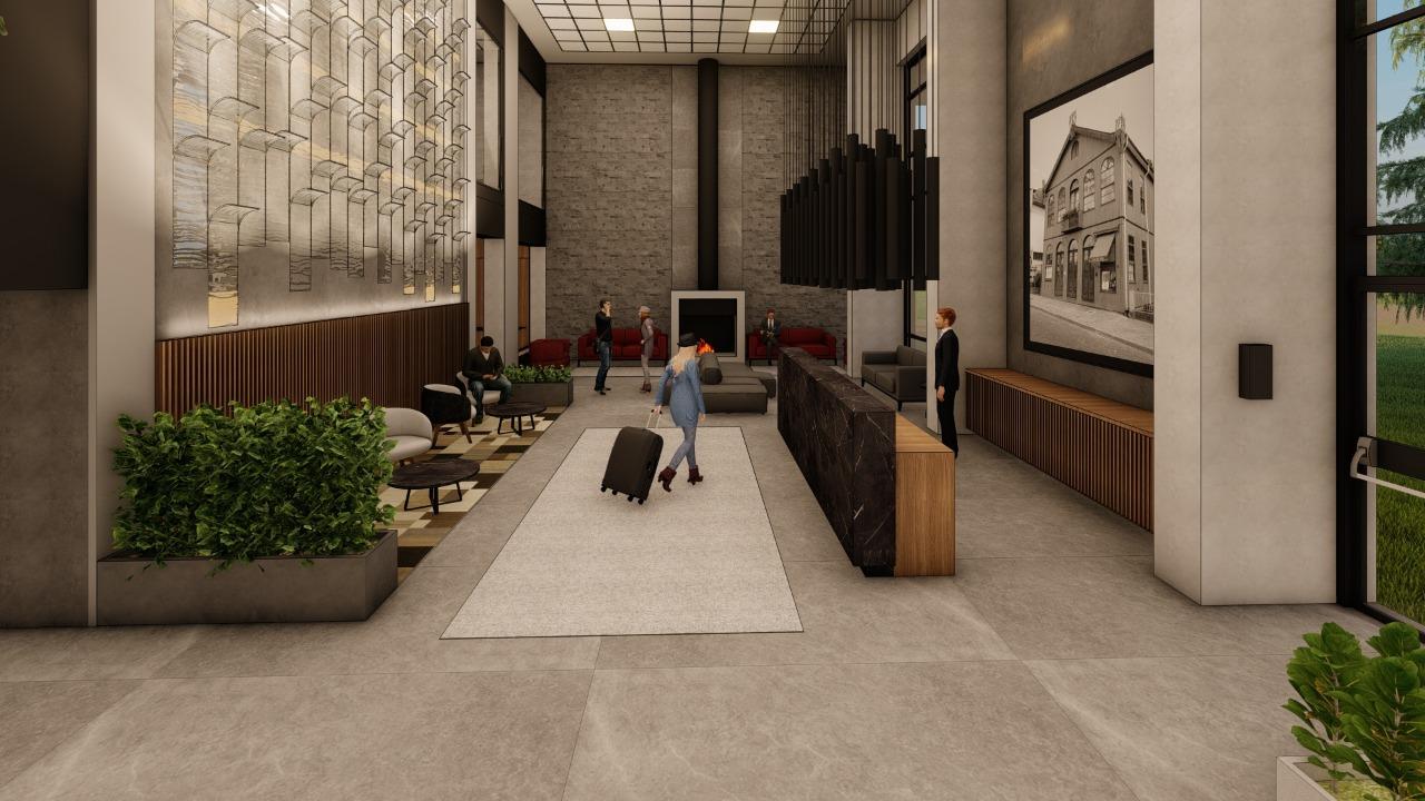 AXTEN CONFIRMA EM ANTÔNIO PRADO HOTEL DE 125 UHS ADMINISTRADO PELA TRAVEL INN