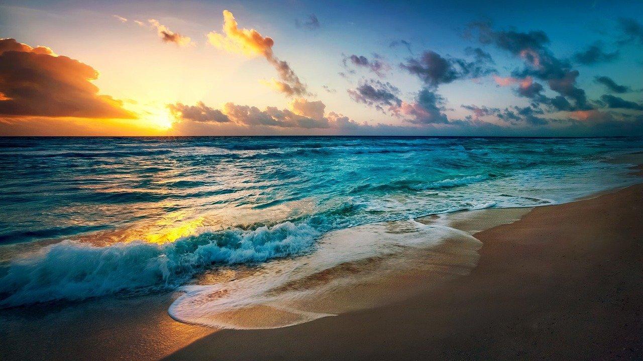 Férias na praia! Voos de ida e volta a partir de R$268 para ver o mar em agosto
