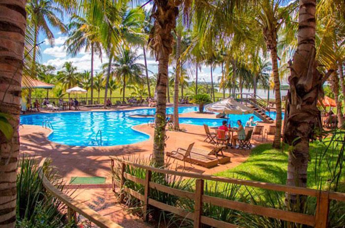 Eco Resort Foz do Marinheiro está no Guia Pet Friendly