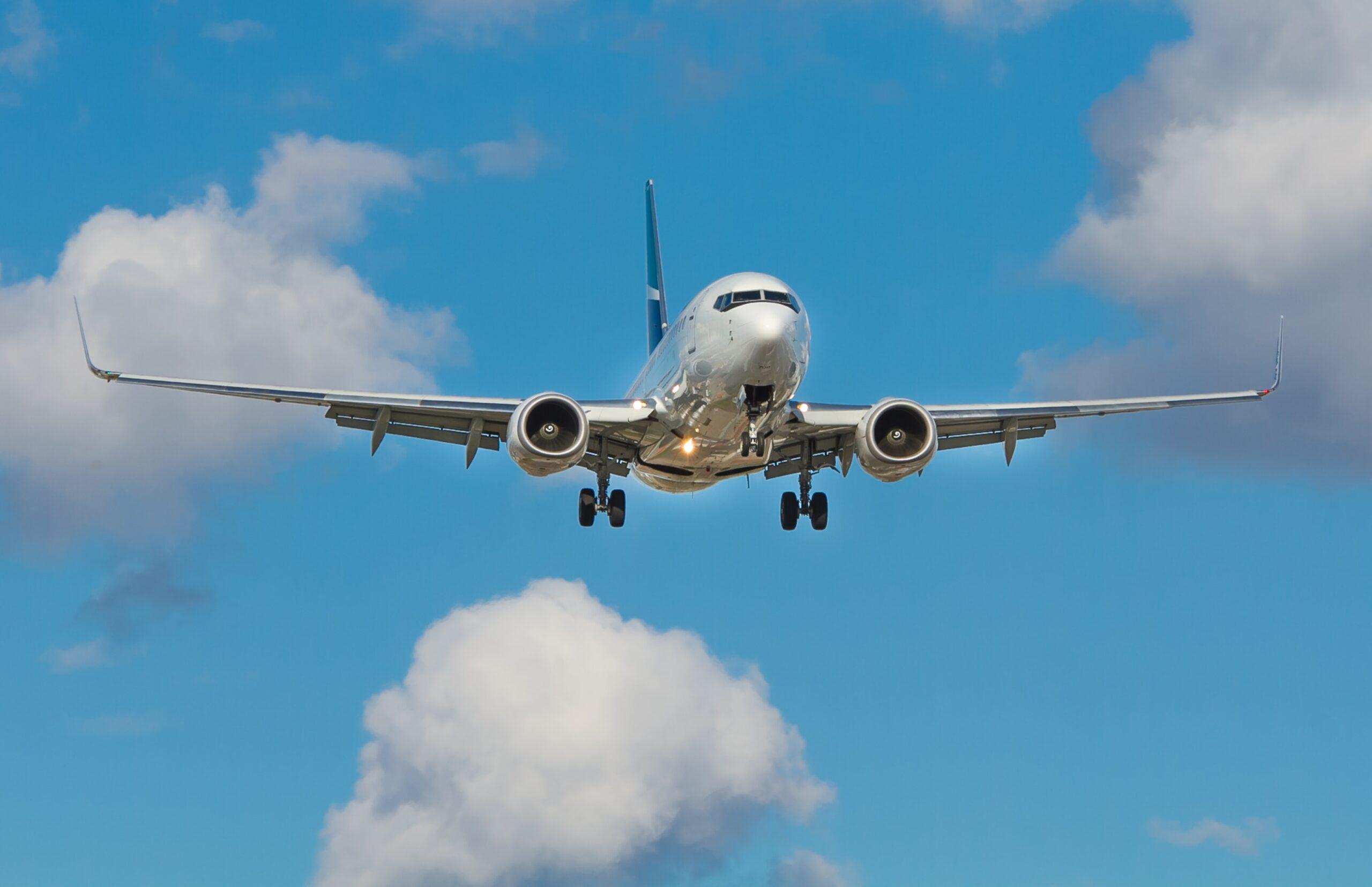Programe-se para viajar em agosto e setembro com voos de ida e volta a partir de R$262