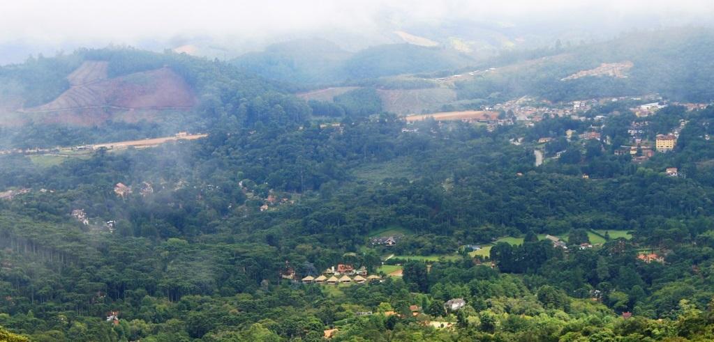 Monte Verde é destino para curtir 7 de setembro em meio à natureza