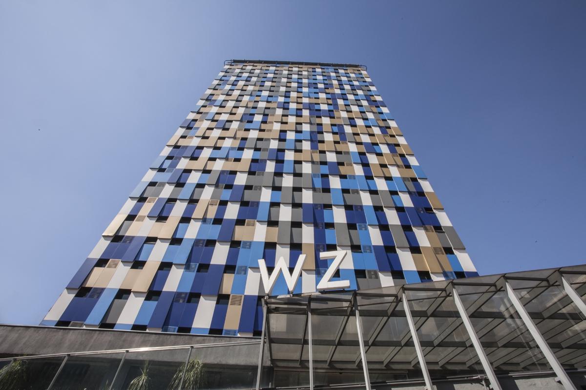 WZ Hotel Jardins tem pacote para Dia dos Pais em São Paulo