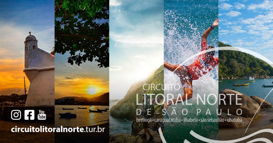 Circuito Litoral Norte de São Paulo realiza Workshop para desenvolvimento de produto regional para receptivos em parceria com o SEBRAE