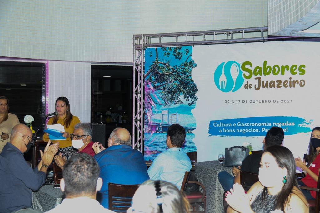 Primeiro Festival Sabores de Juazeiro (BA) acontece em outubro
