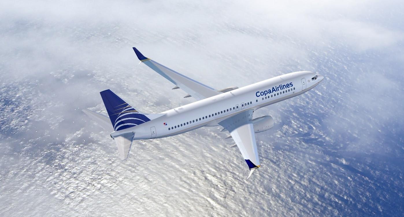 Copa Airlines anuncia novo destino na Colômbia com voos a partir de dezembro