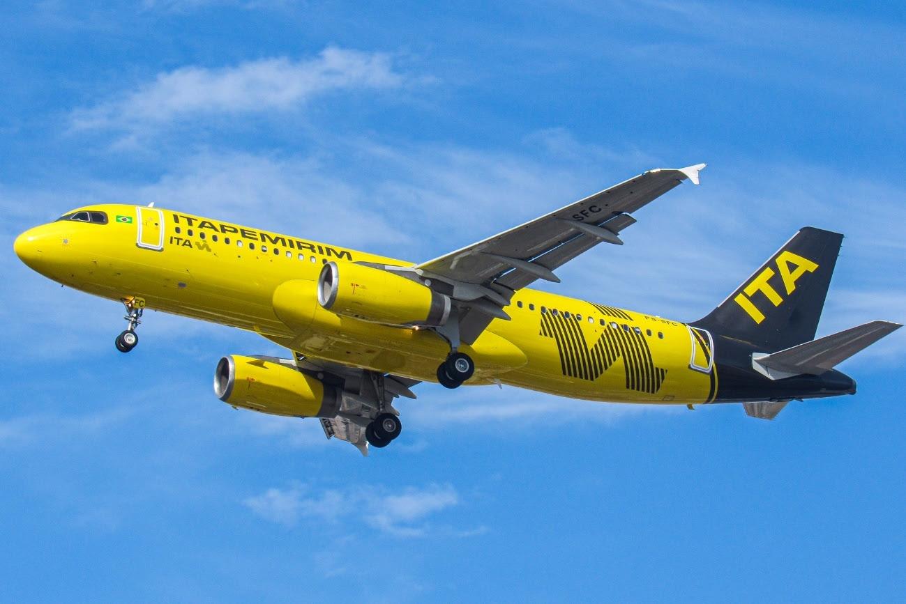 ITA tem passagens aéreas em promoção a partir de R$ 135,20
