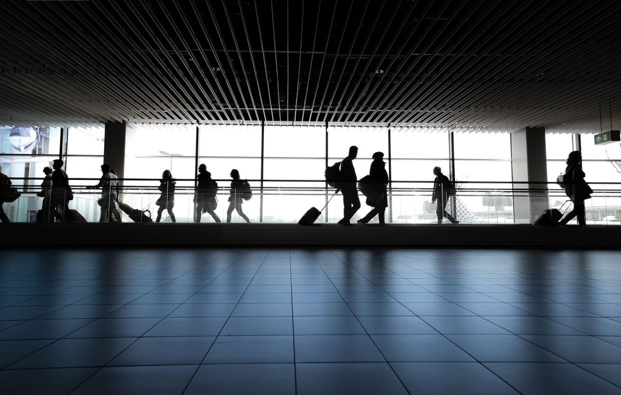 Aproveite passagens promocionais saindo de Belo Horizonte e Rio de Janeiro em dezembro