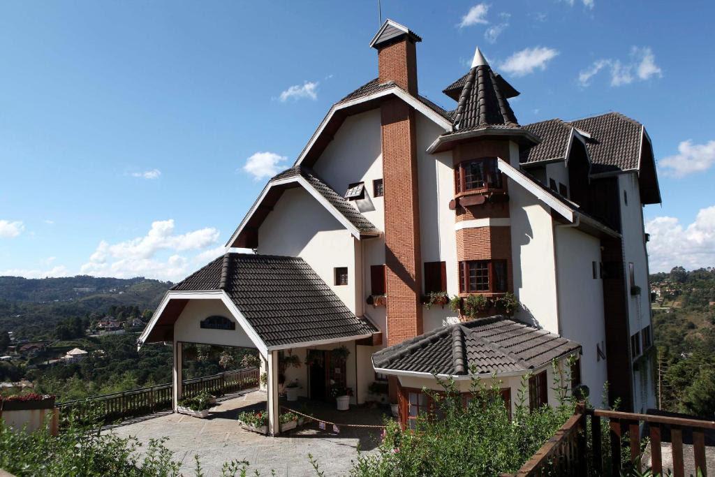 Summit: hotéis para lazer e viagens corporativas