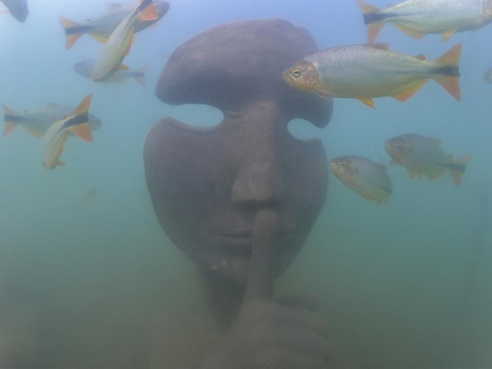 Bonito: Museu Subaquático confirma data de inauguração
