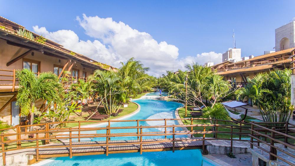 Praia Bonita Resort: Natal e Réveillon com alta procura